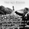 Van egy álmom