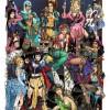 Világvége hercegnői Disney kiadásban