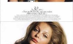 A 20 éves magyar modell, aki hirtelen 40 évet öregedett