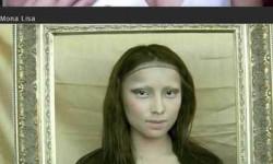 A lány, aki képes bárkivé átváltozni