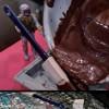 Boba Fett csokoládé Han Solokat készít