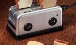 USB-s kenyérpirító