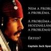 Jack Sparrow megmondja a tutit