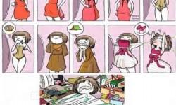 A nők legnagyobb problémája