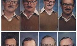 Egy tanár aki 40 éve ugyanazt a ruhát hordja