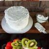 Hűsítő görögdinnye torta a nyári estékre