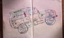 Mestermű útlevél