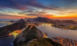 Nincs még egy olyan szép hely mint Rio