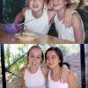A legjobb barátnők akkor és 10 évvel később is