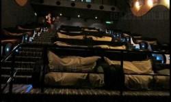 A legkényelmesebb mozi a világon