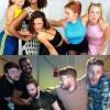 Spice Girls után Spice Boys