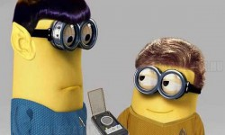 Star Trek minion
