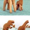 Így készítsd 3D mézeskalács sütiket