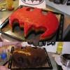 Így készül a Batman süti