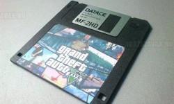 Most kaptam meg  a GTA V Pc-re