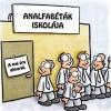 Analfabéták iskolája