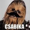 Csabika