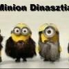 Minion dinasztia