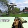 Potter, te vagy az?