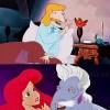 A kedvenc Disney karakterem