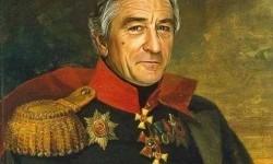 A legmenőbb vezéreink portréi