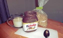 Elfogyott a Nutella? Kikaparnád a maradékot? – Tudunk jobbat!