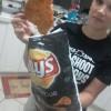 Tegnap ezt találtam a chipsemben…