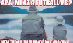 Apa, mi az a futball vb?