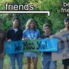 Barátok és a legjobb barátod: a legnagyobb különbség