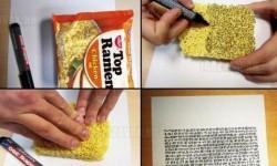 Így kell kínaiul írni egyszerűen