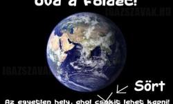 Óvd a Földet!