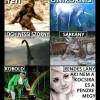 6 csoda lény amiről már sokat hallotunk