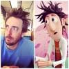 A srác nagyon hasonlít valakire…