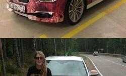 Csak egy orosz kocsi