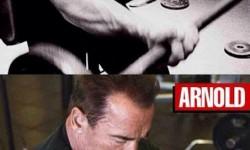Ezt a képet töltötte fel Arnold Schwarzenegger Instagramra