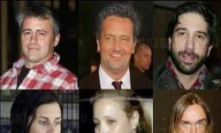 Így néznek ki a Jóbarátok sztárjai 10 év elteltével