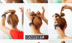 Csináld magad – frizura