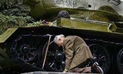 Egy orosz veterán
