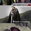 Hey, Gandalf!