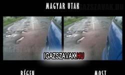 Magyar utak
