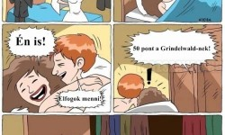 Ron és Hermione