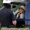 Trollkodás a rendőrrel!