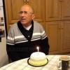 Képsor az Alzheimer-kórban szenvedő nagypapámról, aki megtudta, hogy ma lett 70 éves