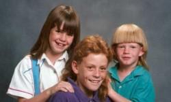 A 20 legszörnyűbb gyerekkori frizura