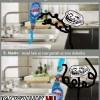 Négy lépéses trollkodás