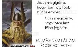 Odin ígérete