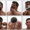 Anyukám könyörgött, hogy borotváljam le a szakállam. Remélem most boldog…