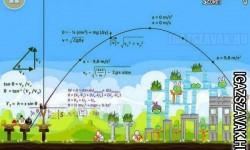 Ha egy mérnök játszik az Angry Birds-szel