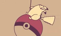 Pikachu…miért?!