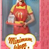 Minimálbér Barbie